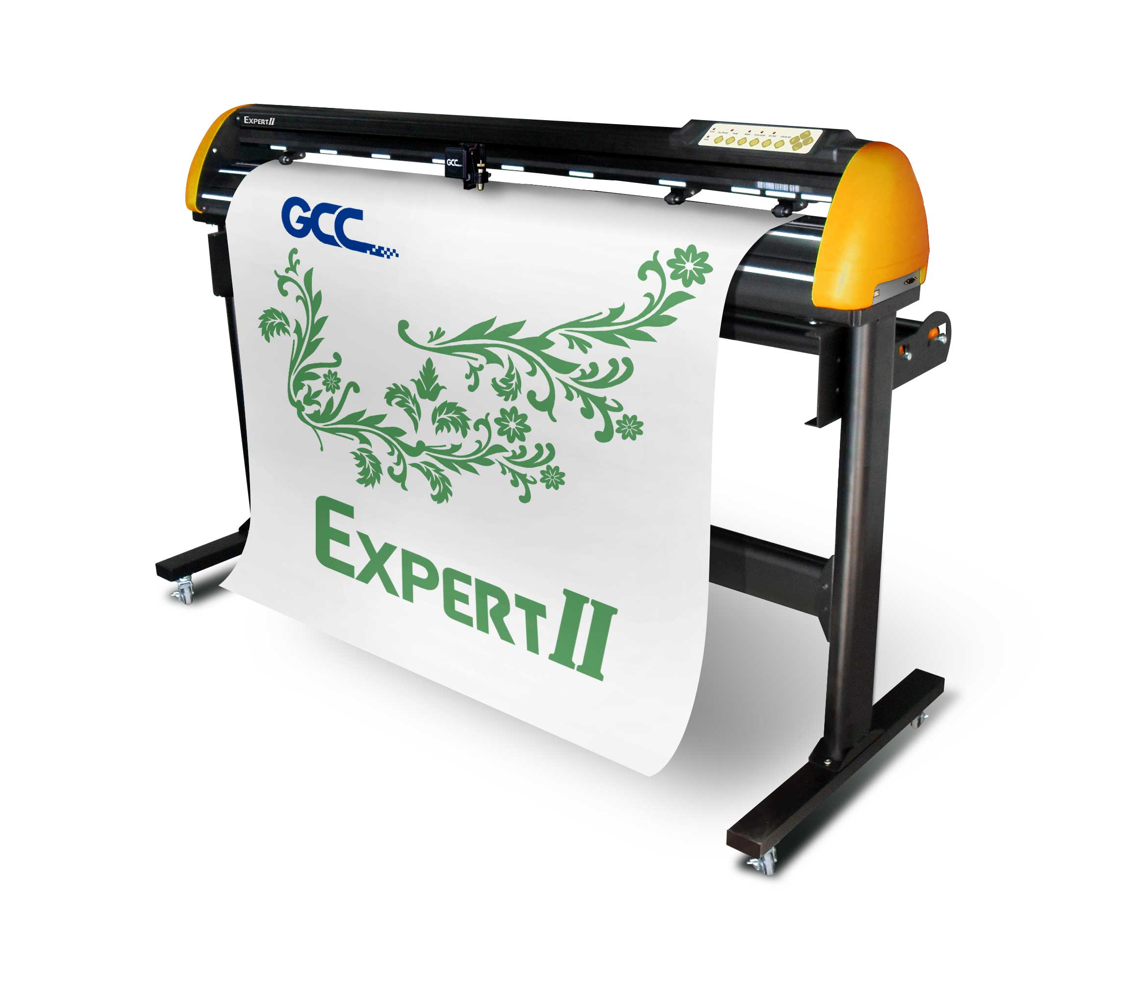 "GCC Expert II 52"" With Stand"